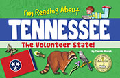 I'm Reading About Tennessee (ebook)