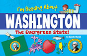 I'm Reading About Washington (ebook)