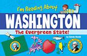 I'm Reading About Washington (ebook)