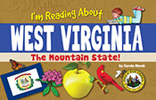 I'm Reading About West Virginia (eBook)