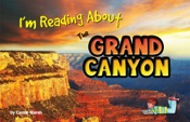 I'm Reading About the Grand Canyon