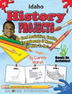 Idaho History Projects