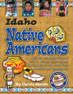 Idaho Native Americans