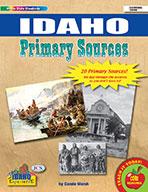 Idaho Primary Sources (eBook)