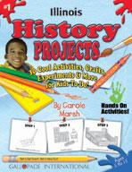 Illinois History Projects