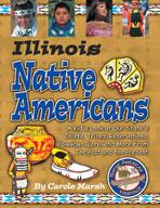 Illinois Native Americans