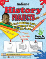 Indiana History Projects