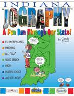 "Indiana ""Jography"": A Fun Run Through Our State!"