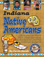 Indiana Native Americans