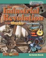 Industrial Revolution: From Muscles to Machines!