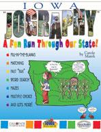"""Iowa """"Jography"""": A Fun Run Through Our State!"""