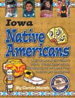 Iowa Native Americans