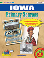Iowa Primary Sources (eBook)
