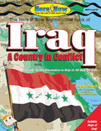 Iraq: A Country in Conflict
