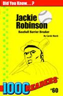 Jackie Robinson: Baseball Barrier Breaker