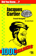 Jacques Cartier: French Navigator