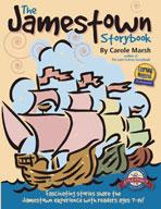 Jamestown Storybook