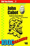 John Cabot: Explorer Extaordinaire