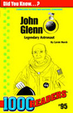 John Glenn: First American to Orbit the Earth