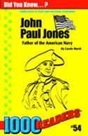 John Paul Jones: Father of the American Navy