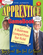 Junior Apprentice GameBook