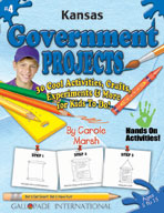 Kansas Government Projects