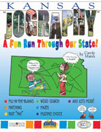 "Kansas ""Jography"": A Fun Run Through Our State!"