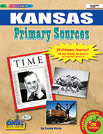 Kansas Primary Sources (eBook)