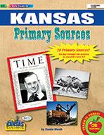 Kansas Primary Sources (eBook)