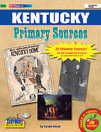 Kentucky Primary Sources (eBook)
