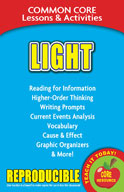 Light  Common Core Lessons and Activities