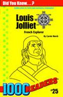 Louis Jolliet: French Explorer