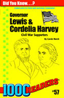 Louis and Cordelia Harvey: Civil War Supporters