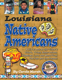 Louisiana Native Americans