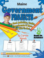Maine Government Projects