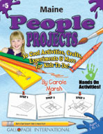 Maine People Projects
