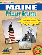 Maine Primary Sources (eBook)
