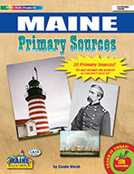 Maine Primary Sources (eBook)