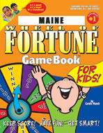 Maine Wheel of Fortune!