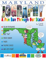 "Maryland ""Jography"": A Fun Run Through Our State!"