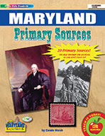 Maryland Primary Sources (eBook)