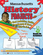 Massachusetts History Projects