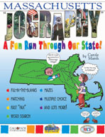 "Massachusetts ""Jography"": A Fun Run Through Our State!"