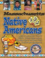 Massachusetts Native Americans