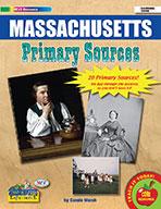 Massachusetts Primary Sources (eBook)