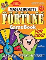 Massachusetts Wheel of Fortune!