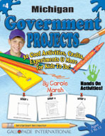 Michigan Government Projects