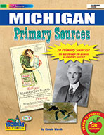Michigan Primary Sources (eBook)