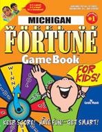 Michigan Wheel of Fortune!