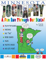 "Minnesota ""Jography"": A Fun Run Through Our State!"
